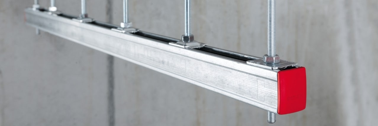 Hilti MM modular support system for light-medium duty applications