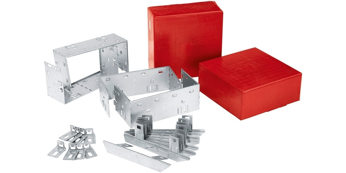 Hilti CFS-RCC for firestop