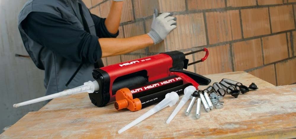 Hilti HIT-HY 270 malta iniettabile