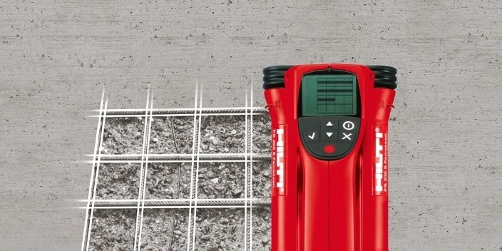 SOFTWARE HILTI PROFIS DETECTION